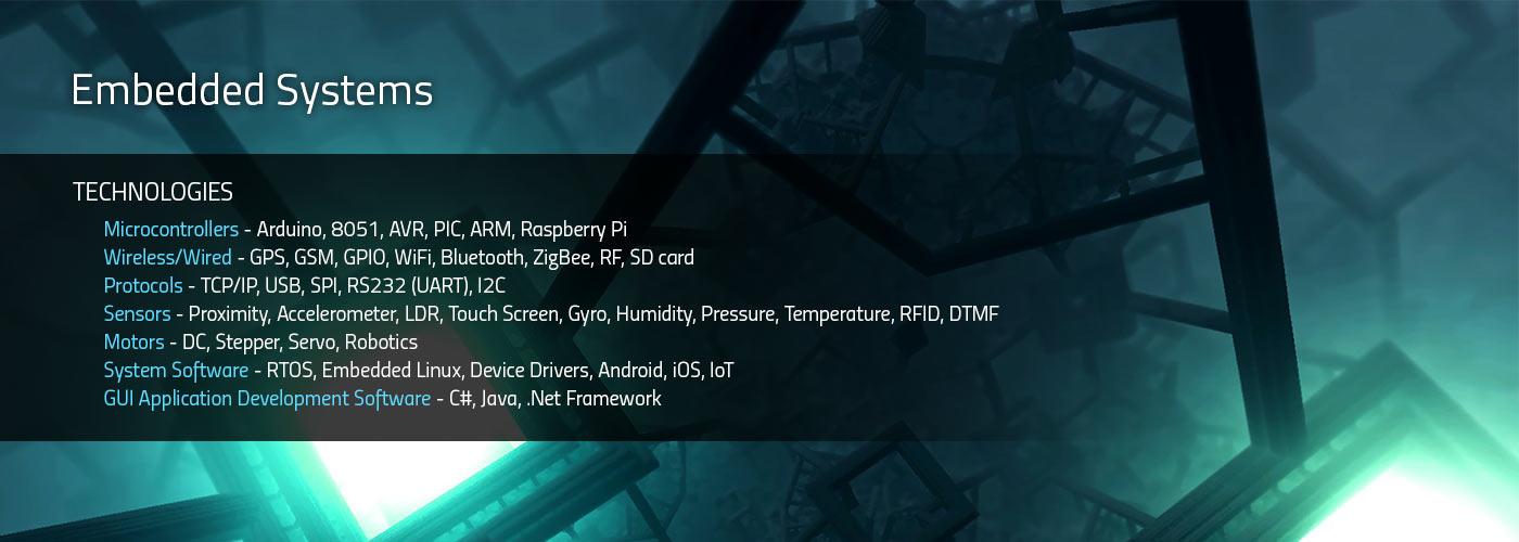 3ST Technologies – VLSI, Embedded, MatLAB, Java,  Net